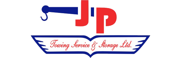 JP Towing 416-203-9300